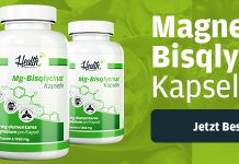 Magnesium-bisglycinat