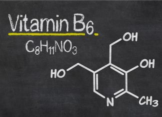 Vitamin-B6-Pyridoxin-P5P-Neurotransmitter-Proteinsynthese