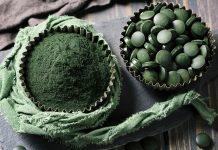 Spirulina-Chlorella-B12-Cobalamin-vegan