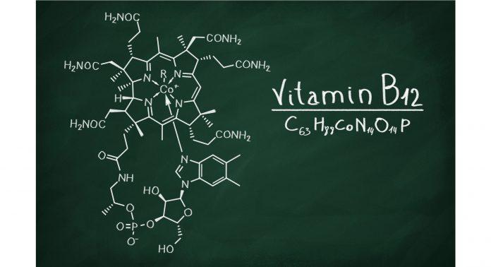 Vitamin-B12-Cobalamin-Methylcobalamin-Adenosylcobalamin-Hydroxocobalamin-Cyanocobalamin