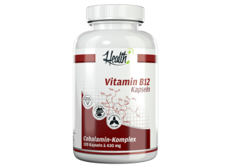 Vitamin B12 hochdosiert, Adenosylcobalamin, Methylcobalamin, Hydroxycobalamin