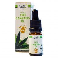CBD Oel Health+