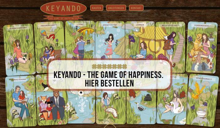 Susanne Reufer, Happiness Management