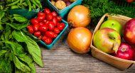 Heimische Superfoods, gesundheitsplus