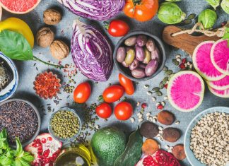 Sekundäre-Pflanzenstoffe-Polyphenole-Antioxidantien