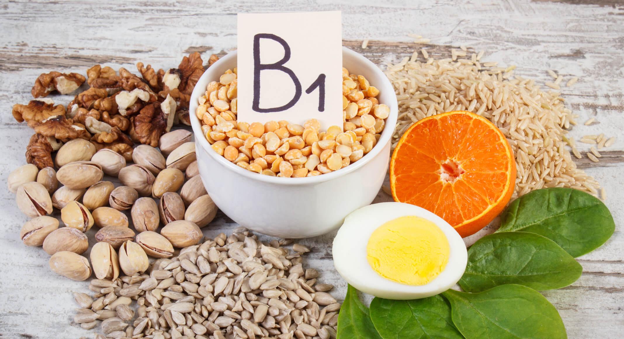Vitamin b1 oder b12 gegen mücken