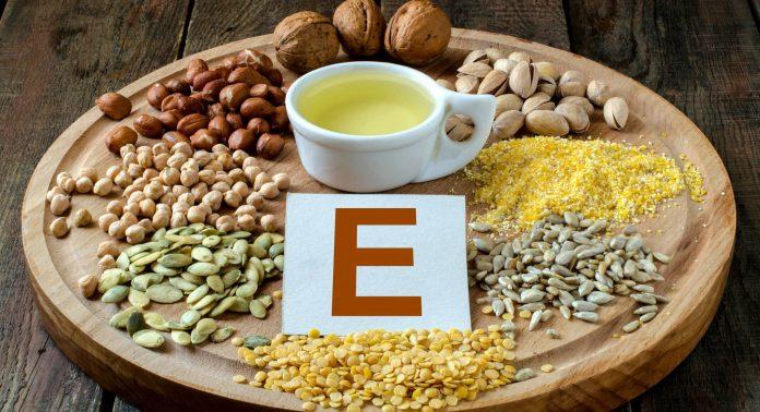 Vitamin-E-Tocopherol-Tocotrienol