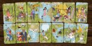 Keyando, Game of happiness, Spiel des Glücks, Glücksschlüssel, Coaching, Psychologie