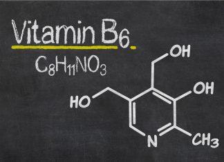 Vitamin-B6-Pyridoxin-P5P-Neurotransmitter-Proteinsynthese