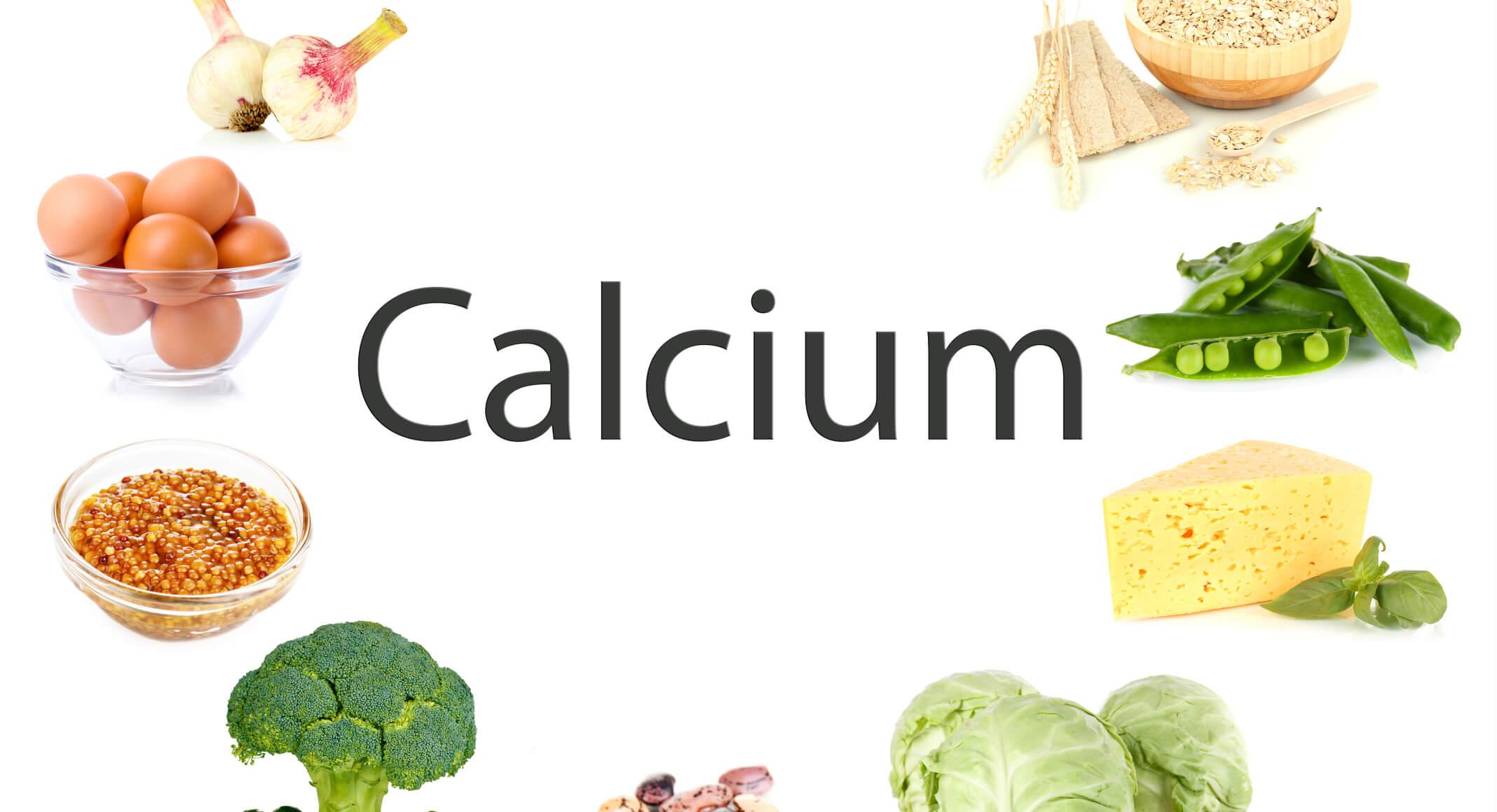 calcium gegen sonnenallergie